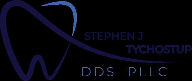 Stephen J. Tychostup DDS